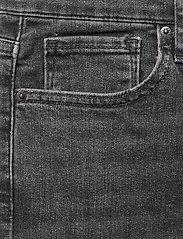 LEVI´S Women - 724 HIGH RISE STRAIGHT END OF - straight regular - med indigo - worn in - 2