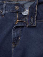 LEVI´S Women - 724 HIGH RISE STRAIGHT BOGOTA - straight jeans - dark indigo - flat finish - 5