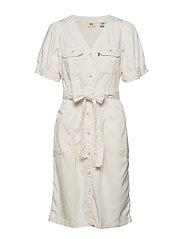 BRYN DRESS SOFT DUNES - NEUTRALS