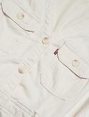 LEVI´S Women - BRYN DRESS SOFT DUNES - skjortekjoler - neutrals - 3