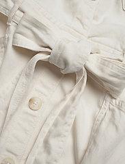 LEVI´S Women - BRYN DRESS SOFT DUNES - skjortekjoler - neutrals - 4