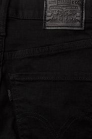 LEVI´S Women - MILE HIGH SUPER SKINNY BLACK G - skinny jeans - black galaxy - 4