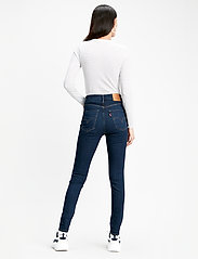 LEVI´S Women - MILE HIGH SUPER SKINNY ECHO DA - skinny jeans - blacks - 3
