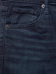 LEVI´S Women - MILE HIGH SUPER SKINNY ECHO DA - skinny jeans - blacks - 4
