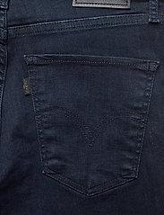 LEVI´S Women - MILE HIGH SUPER SKINNY ECHO DA - skinny jeans - blacks - 6