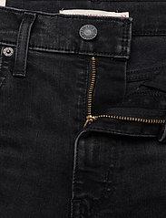 LEVI´S Women - MILE HIGH SUPER SKINNY BLACK G - skinny jeans - blacks - 4
