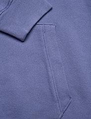 LEVI´S Women - STANDARD HOODIE COLONY BLUE - sweatshirts & hættetrøjer - blues - 4