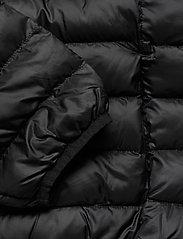 LEVI´S Women - PANDORA PACKABLE JACKET CAVIAR - forede jakker - blacks - 5