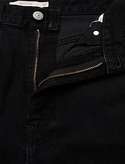LEVI´S Women - HIGH LOOSE TRAINWRECK - brede jeans - blacks - 5