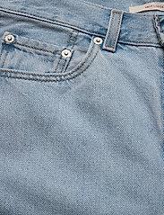 LEVI´S Women - HIGH LOOSE LOOSEY GOOSEY - broeken met wijde pijpen - light indigo - flat finis - 2