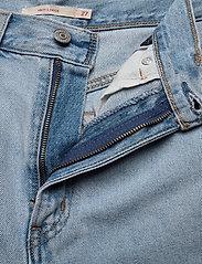 LEVI´S Women - HIGH LOOSE LOOSEY GOOSEY - broeken met wijde pijpen - light indigo - flat finis - 3