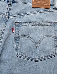 LEVI´S Women - HIGH LOOSE LOOSEY GOOSEY - broeken met wijde pijpen - light indigo - flat finis - 4