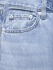 LEVI´S Women - HIGH LOOSE FULL CIRCLE - brede jeans - med indigo - worn in - 2