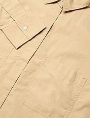 LEVI´S Women - EUNICE UTILITY SHIRT SAFARI - langærmede skjorter - neutrals - 3