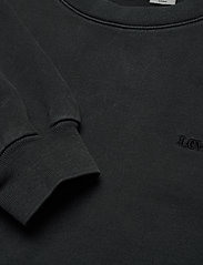 LEVI´S Women - MELROSE SLOUCHY CREW ULTRA SOF - sweatshirts & hættetrøjer - blacks - 2