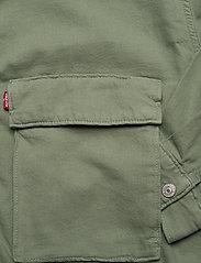 LEVI´S Women - SURPLUS UTILITY JACKET SOFT SU - utility jackets - greens - 3