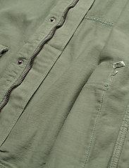 LEVI´S Women - SURPLUS UTILITY JACKET SOFT SU - utility jackets - greens - 4