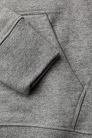 LEVI´S Women - GRAPHIC SPORT HOODIE SPORTSWEA - sweatshirts & hættetrøjer - greys - 3