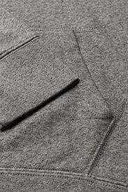 LEVI´S Women - GRAPHIC SPORT HOODIE HOODIE HO - sweatshirts & hættetrøjer - greys - 2
