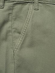 LEVI´S Women - LOOSE CARGO SOFT SURPLUS SEA S - brede jeans - greens - 2