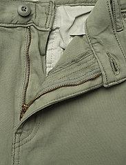 LEVI´S Women - LOOSE CARGO SOFT SURPLUS SEA S - brede jeans - greens - 3