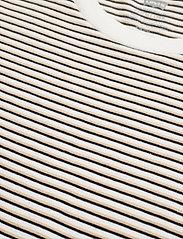 LEVI´S Women - PERFECT TEE KADLONG SAFARI STR - strikkede toppe - multi-color - 2