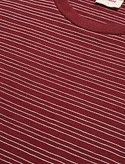 LEVI´S Women - PERFECT TEE MARTA STRIPE MADDE - strikkede toppe - multi-color - 2
