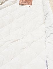 LEVI´S Women - EX BF PIECED TRCKR COUNTING SH - denimjakker - med indigo - flat finish - 5