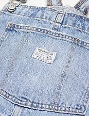LEVI´S Women - VINTAGE SHORTALL OPEN SKIES - tøj - med indigo - worn in - 2