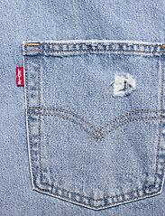LEVI´S Women - VINTAGE SHORTALL OPEN SKIES - tøj - med indigo - worn in - 4