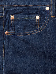 LEVI´S Women - SLIDE SLIT SKIRT JUNIPER RIDGE - jupes en jeans - dark indigo - flat finish - 3