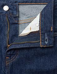 LEVI´S Women - SLIDE SLIT SKIRT JUNIPER RIDGE - jupes en jeans - dark indigo - flat finish - 4