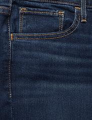 LEVI´S Women - 720 HIRISE SUPER SKINNY SALT L - skinny jeans - dark indigo - worn in - 2
