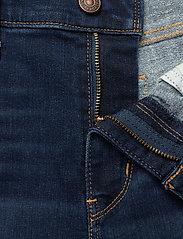 LEVI´S Women - 720 HIRISE SUPER SKINNY SALT L - skinny jeans - dark indigo - worn in - 3