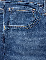 LEVI´S Women - 720 HIRISE SUPER SKINNY LOVE R - skinny jeans - med indigo - worn in - 2