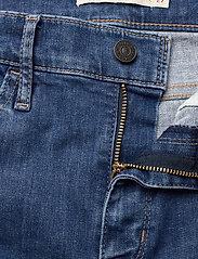 LEVI´S Women - 720 HIRISE SUPER SKINNY ECLIPS - skinny jeans - med indigo - worn in - 3