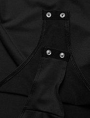 LEVI´S Women - GRAPHIC BODYSUIT LOGO BODYSUIT - badedragter - blacks - 3