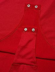 LEVI´S Women - GRAPHIC BODYSUIT LOGO BODYSUIT - bodies - reds - 3
