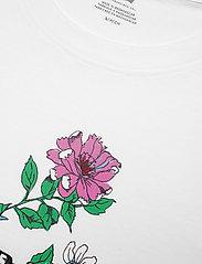 LEVI´S Women - GRAPHIC VARSITY TEE 90S TEXT L - t-shirts imprimés - neutrals - 2