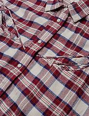 LEVI´S Women - DORI WESTERN SHIRT PATRIDGE HE - chemises à manches longues - multi-color - 2