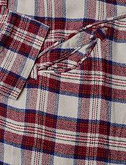 LEVI´S Women - DORI WESTERN SHIRT PATRIDGE HE - chemises à manches longues - multi-color - 3