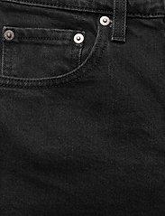 LEVI´S Women - RIBCAGE SHORT BLACK LAKE - denimshorts - blacks - 2