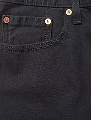 LEVI´S Women - HR DECON ICONIC BF SKIRT LEFT - denimskjørt - blacks - 2