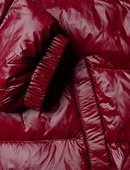 LEVI´S Women - FRANCINE DOWN PCKBLE JKT WARM - doudounes - reds - 4