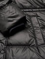 LEVI´S Women - KELLI DOWN PUFFER METEORITE - padded coats - blacks - 6