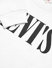 LEVI´S Women - GRAPHIC DIANA CREW CREW T2 90S - sweatshirts & hættetrøjer - neutrals - 2