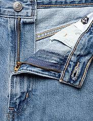 LEVI´S Women - BALLOON LEG MY END GAME - szerokie dżinsy - light indigo - flat finis - 5