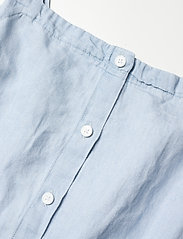 LEVI´S Women - AMELIA ROMPER MORNING BLUES - buksedragter - med indigo - worn in - 2