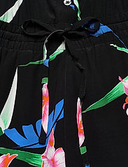LEVI´S Women - AMELIA ROMPER 80S TROPICAL CAV - buksedragter - multi-color - 3