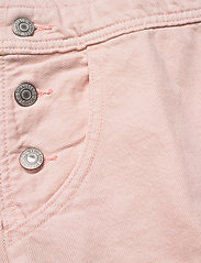 LEVI´S Women - NORAH SKIRTALL AT FIRST BLUSH - denimkjoler - reds - 2